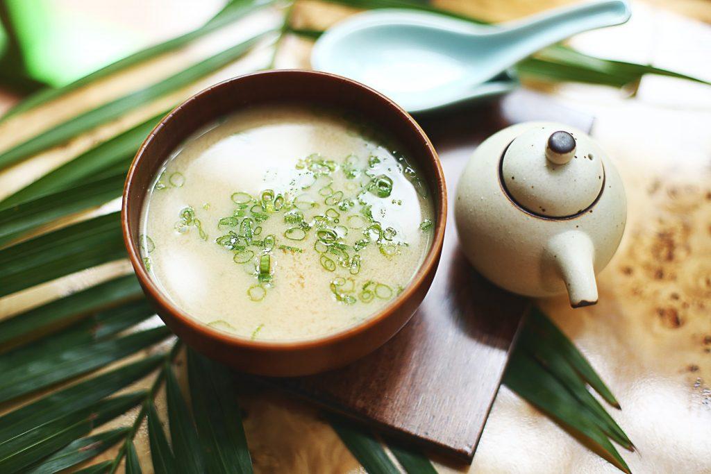 Božična francoska čebulna juha
